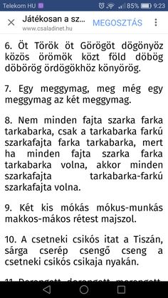 Nyelvtörők 2 Dyscalculia, Good To Know, Einstein, Communication, Homeschool, Funny Pictures, Lol, Technology, Teaching
