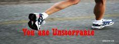 Unstoppable! i-gotta-run