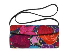 Zink Collection - Global Artisan Mexico Floral Clutch , $345 (http://www.zinkcollection.com/global-artisan-mexico-floral-clutch/)