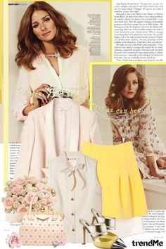Sweet as can be... from Lady Di ♕  - trendme.net