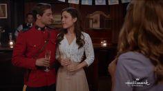 When Calls the Heart - Season 4 - Jack & Elizabeth's Engagement Party