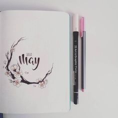 bullet journal may cover pages 009