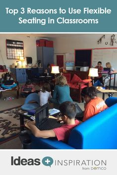 Find out why an elementary teaching veteran won't go back to a traditional classroom arrangement after trying flexible seating. Classroom Layout, 5th Grade Classroom, Middle School Classroom, Classroom Design, Future Classroom, Classroom Ideas, Science Classroom, Classroom Resources, Classroom Seating Arrangements