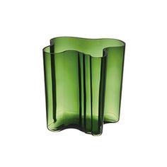 Accesorios de mesa-Vase 200-iittala Vase Arrangements, Vases, Design Movements, Tiffany Glass, Alvar Aalto, Carnival Glass, Organic Shapes, Scandinavian Design, Modern Architecture