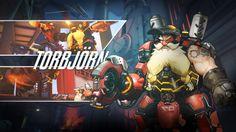 Download Torbjorn Overwatch Wallpaper by Pt Desu 2560x1440