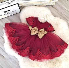 Dress for a daughter of House Lannister