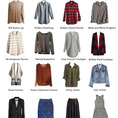 I've been really feeling cluttered lately. And starting to fully believe that less is more, specifically when it comes to my closet. Toying with the idea of developing a capsule wardrobe. Have you done it? Do you love it? What are your splurge items? I think I have answers to these too, but would love previous-capsulers wisdom! ...used @stylebookapp (worth every penny)