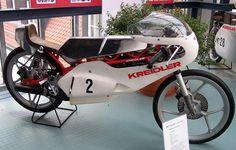 Kreidler Van Veen Streetracer 1977