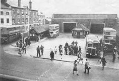 Fareham bus staion Those Were The Days, Bus Station, Portsmouth, Back In The Day, Hampshire, Places Ive Been, Britain, Past, Street View