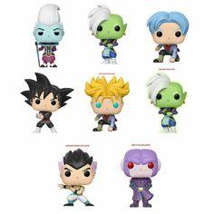 Eu querooo! Dragon Ball Z, Funko Pop List, Funko Pop Avengers, Lego, Pop Characters, Kawaii, Funko Pop Figures, Son Goku, Pop Vinyl