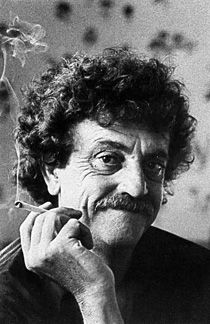 """Enjoy the little things in life, for one day you'll look back and realize they were big things.""  Kurt Vonnegut"