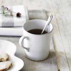 Stoneware Mug | The White Company