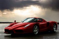 motorsport-photography:  Ferrari Enzo