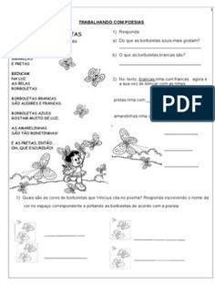 Sequencia de Atividades Dona Aranha Education, Sight Word Activities, Kids Learning Activities, Literacy Activities, Classroom, Literatura, Autism, Amazons, Onderwijs