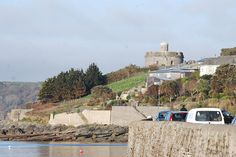 St Mawes Castle | by Halliwell_Michael ## Thank you for your visits #