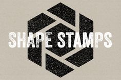 Just added 5 large high resolution shape stamp textures to the freebies page. Just added 15 large high resolution textures to the freebies page.   Check them out here and download them for free.