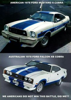 """The Muscle Car History Back in the and the American car manufacturers diversified their automobile lines with high performance vehicles which came to be known as """"Muscle Cars. Ford Mustang Car, Mustang Cobra, Car Ford, Ford Trucks, 4x4 Trucks, Chevrolet Trucks, Diesel Trucks, Chevrolet Impala, Lifted Trucks"""
