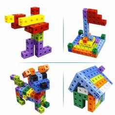 Primary Maths Games, Math Games, Preschool Activities, Math Blocks, Grande Section, Kids Daycare, Cool Lego, Infant Activities, Learning Resources