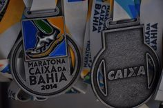 Maratona Caixa da Bahia 2014