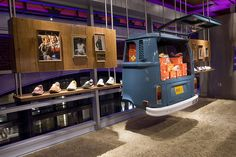 Nike Vintage Running_Retail | Flickr - Photo Sharing!