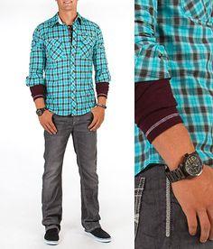 'On Point' #buckle #fashion www.buckle.com
