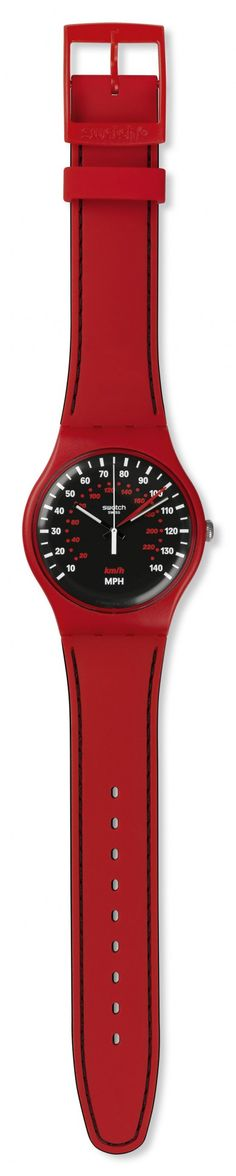 """it's Swatch, so there are a lot more designs, and you can see & read more in Ariel's article at Forbes """"The watches pictured in this article are part of Swatch's new Gran Turismo collection... There are probably two dozen or more styles in all, across a few product families. In fact, the often prolific Swatch has just released about 150 new timepieces – with looks both familiar and avant-garde..."""" then see more fun Swatch watches we've covered…"""