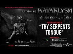 "Kataklysm divulga faixa nova do álbum ""Of Ghosts and Gods"" | Ham Metal Connection"