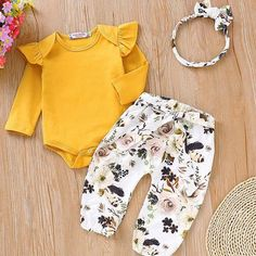Spirited Cute Baby Headband With Three Glitter Flowers Soft Stretchy & Pretty Great Color Clothing, Shoes & Accessories Baby Accessories