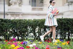 Chanel bag | PFW