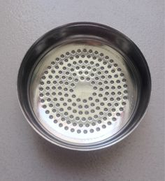 1081116WEGA, Elektra,Faema,Vibiemme, Expobar E61 60mm Espresso Group Head Shower Screen