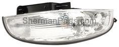 1997-2005 Buick Park Avenue Headlamp LH