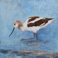 Birds and Beasts | Janet Bradish Studios Owl Bird, Beast, Studios, Flora, Birds, Landscape, Animals, Scenery, Animales