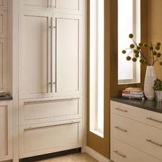 Liebherr built-in fridge I'd like when we redo our kitchen