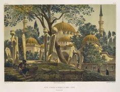 Eski İstanbul Tabloları | Farklı Kareler