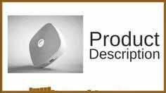 Ecoisme Smart Home Technology Sensor