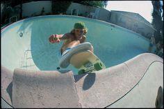 Tony Alva by Glen Friedman