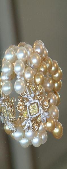 Chanel Pearls | LBV ♥✤ | KeepSmiling | BeStayBeautiful