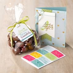 Stampin'Up! Lovely Amazing You