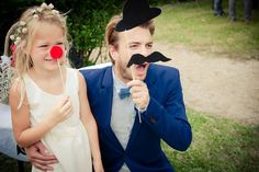 A Colourful Boho Chic Wedding In A Historic French Manision | Bridal Musings