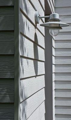 Gris bois/face terrasse