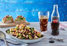 Συνταγές με Super Foods - Συνταγές με Υπερτροφές | Argiro.gr Food Categories, Veggie Dishes, Light Recipes, Superfoods, Pasta Salad, Salads, Meals, Chicken, Vegetables