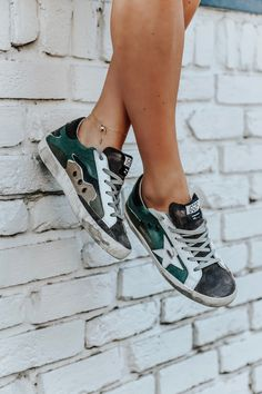 Golden Goose Sneakers Golden Goose, Rococo, Everyday Fashion, Kicks, Sole,  Shoes 038f95446f70