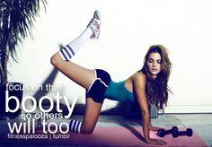 #FitnessMadness