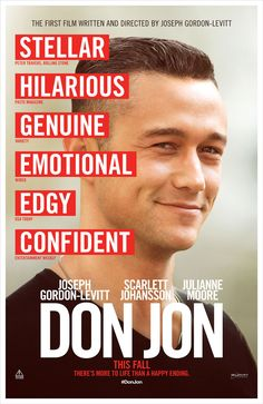 Don Jon Movie Review on http://www.shockya.com/news