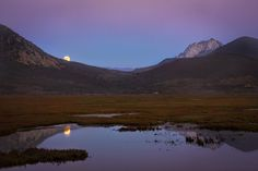 Super Moon rising over Morro Bay Estuary Morro Bay, Central California, Moon Rise, Super Moon, Pond, Things To Do, Travel, Things To Make, Water Pond