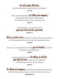 Anxiety buster worksheet + no fear verses printable – House Mix In His Steps, Whatever Is True, Spirit Of Fear, Printable Bible Verses, Life Decisions, How He Loves Us, Bible Prayers, Neurotransmitters, Write It Down