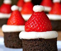 christmas cupcake ideas | Creative Christmas Cupcake Ideas - Kids Kubby