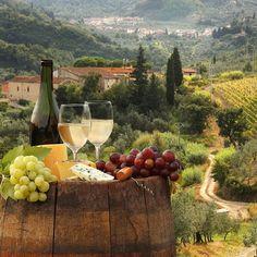 Tuscany,Italy                                                                                                                                                      More