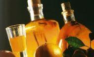 Η ΔΙΑΔΡΟΜΗ ®: Λικέρ πορτοκάλι ✿ Cookbook Recipes, Cooking Recipes, Marmalade, Liquor, Food And Drink, Sweets, Homemade, Chocolate, Baking