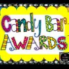 End of Year Classroom Candy Bar Awards- Fun Activity for the Last Day of School - The Pinspired Teacher